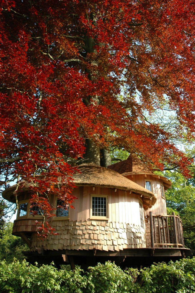 A Fairytale Castle.JPG