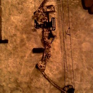 Compound Bow 3